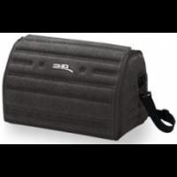 Сумка Lux Boot в багажник малая серая