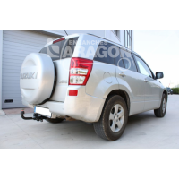 ТСУ на SUZUKI Grand Vitara 5 Doors 2005- Aragon