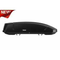Thule Force XT L Black