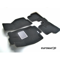 3D euro-std Jeep Grand Cherokee (2006-2010) (EM3D) Original