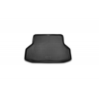 Коврик в багажник DAEWOO Gentra, 2013-> сед.
