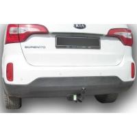 ТСУ для KIA SORENTO 4 (XM FL) 2012-...