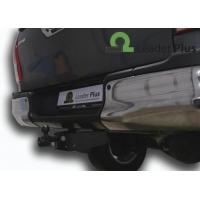 ТСУ для TOYOTA HILUX (4WD) 2015-