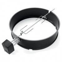 Вертел электрический для угольных грилей Weber диаметром 57 см
