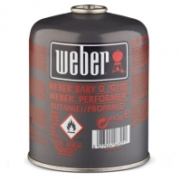 Газовый картридж Weber