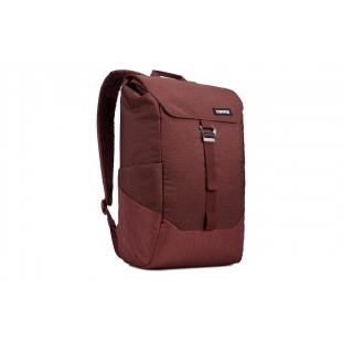 Городской рюкзак Thule Lithos Backpack 16L Dark Burgundy