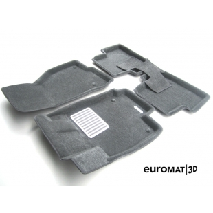 3D euro-std MAZDA CX-5 (2012-) (EM3D) Original (Сер)