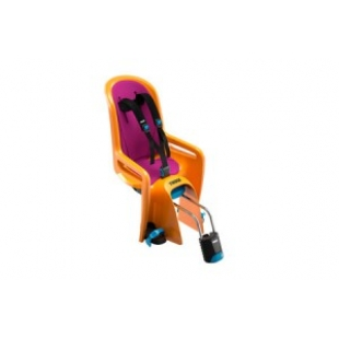 Детские велокресла на багажник и раму