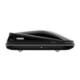 Thule Touring S 100 Black Glossy