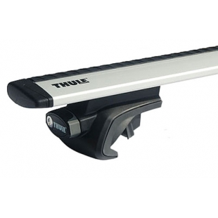 THULE на AUDI A4 Allroad Estate 2008-2015