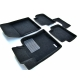 Коврики 3D euro-std BMW 3 (F30) (2010-)/ 4 (F32/33) (2010-) (EMC3D) Original Business