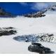 Бокс для лыж Thule Dynamic 900 Black