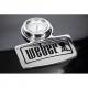 Гриль-барбекю угольный Weber Master-Touch Premium Е-5770, черный